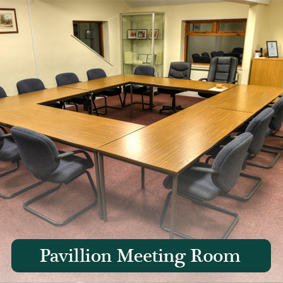 Pavilion Meeting Room